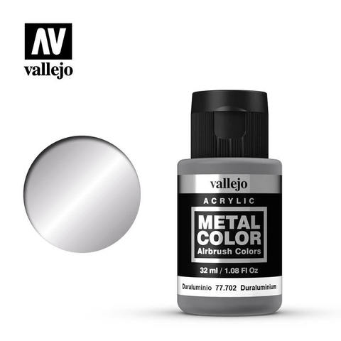 Metal Color Duraluminium 32ml.