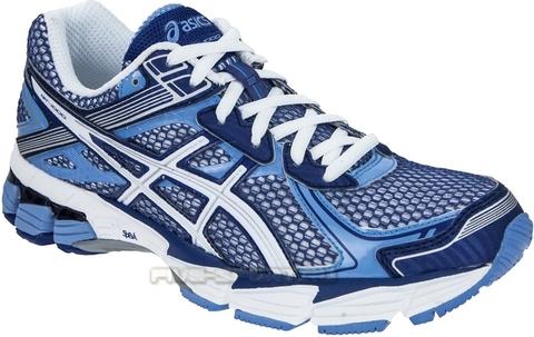 Asics GT-1000 2 кроссовки для бега женские