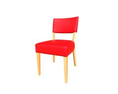 Бабан-М стул мягкий