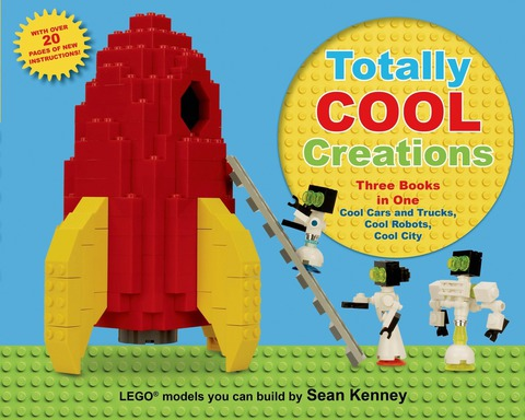 Totally cool creations