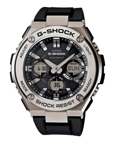 Купить Наручные часы Casio G-Shock GST-W110-1A по доступной цене