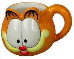 Гарфилд Кружка керамическая — Garfield Cup