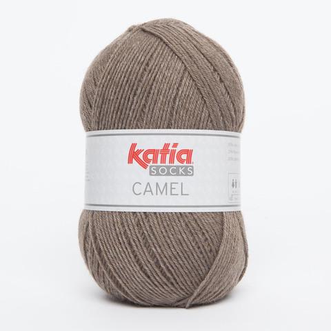 Katia Camel Socks 71 купить