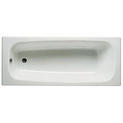 Ванна прямоугольная 150х70 см Roca Continental  721291300R фото