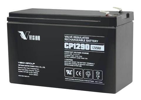 Аккумулятор VISION CP1290
