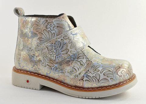 Ботинки утепленные Minicolor 1113-36