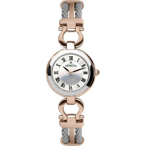 Наручные часы Michel Herbelin 17422/BTR29.SM
