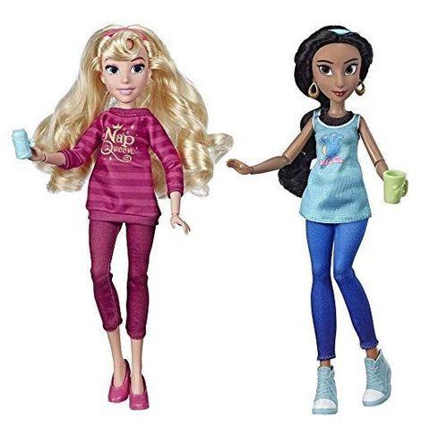 Набор кукол Жасмин и Аврора - Ральф против Интернета, Disney