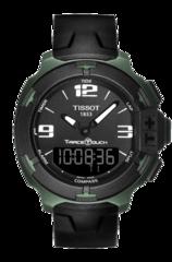 Наручные часы Tissot T-Race Touch Aluminium T081.420.97.057.01