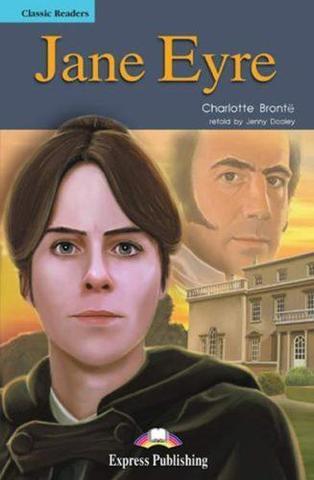 Jane Eyre. Intermediate (8-9 класс). Книга для чтения