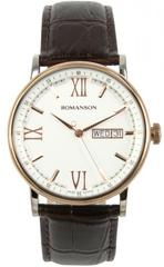 Наручные часы Romanson TL1275MJWH