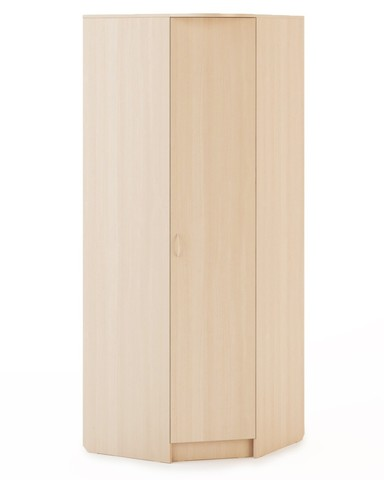 Шкаф АНДРИЯ-20 дуб беленый