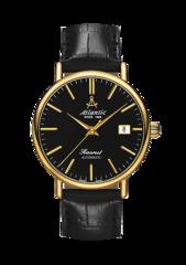 Наручные часы Atlantic 50751.45.61 Seacrest Classic