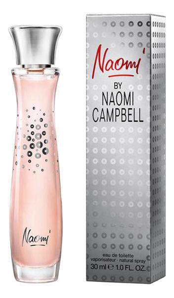 Naomi Campbell Naomi EDT