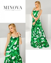 Платье летнее Minova 1036-1