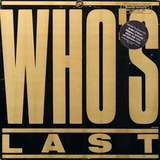 The Who / Who's Last (2LP)