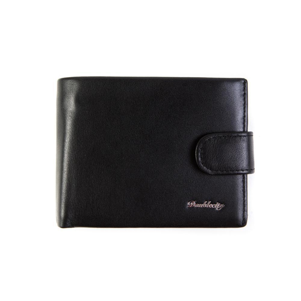 Компактное портмоне из натуральной кожи Dublecity 096-DC32-04A