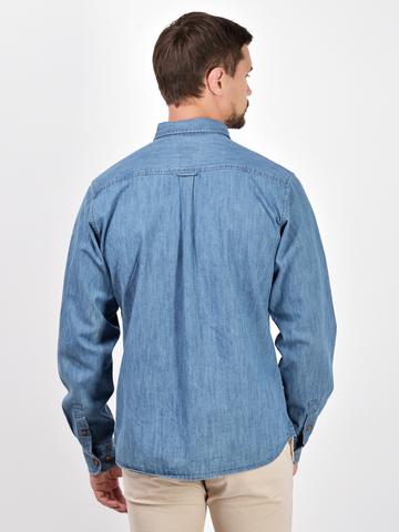Рубашка д/р муж.  M922-02F-51GR