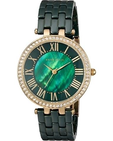 Купить Женские наручные часы Anne Klein 2130GNGB по доступной цене