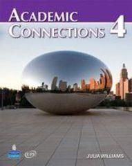 Academic Connections 4 with MyAcademicConnectio...