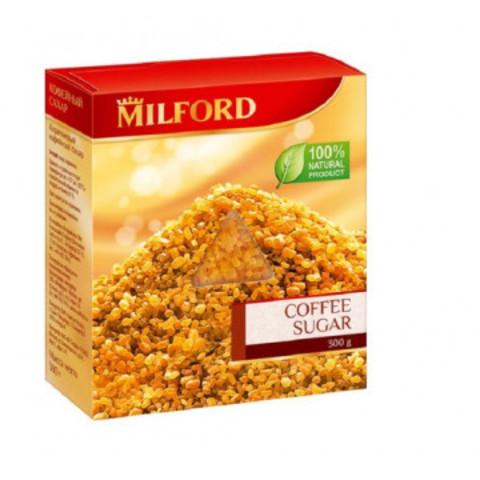 Сахар Milford кофейный, 300г