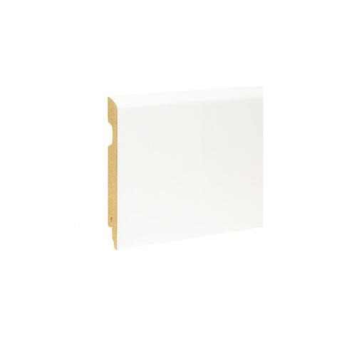 Плинтус прямой глянцевый profil doors