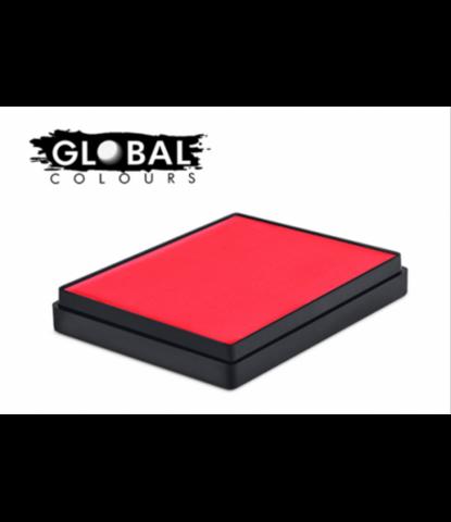 Аквагрим Global неоновый розовый 50 гр