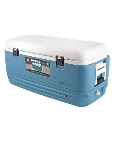 Изотермический контейнер (термобокс) Igloo MaxCold 120 ULTRA (термоконтейнер, 117 л.)
