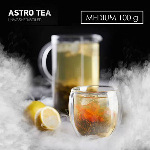 Табак Dark Side MEDIUM ASTRO TEA 100 г