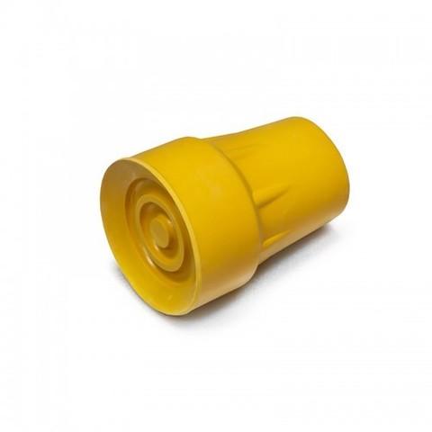 Наконечник резиновый на костыль АМСТ83 (20 мм)