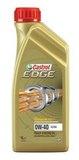 Castrol Edge sae 0w-40 - синтетическое моторное масло