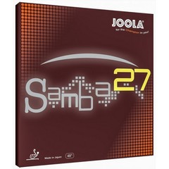 Накладка JOOLA Samba 27