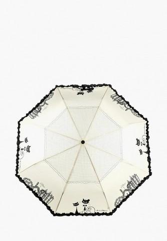 Зонт складной Flioraj FL976DWSMJ54