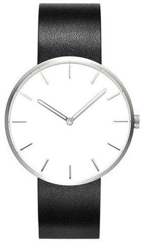Часы Xiaomi Twenty Seventeen Elegant Black Belt