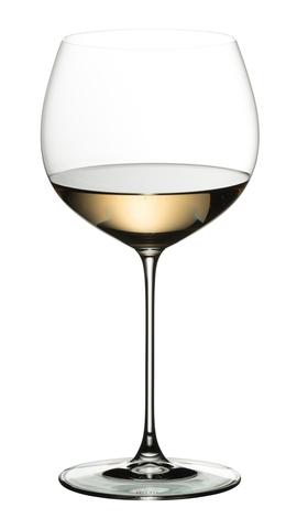 Набор из 2-х бокалов для вина Oaked Chardonnay 620 мл, артикул 6449/97. Серия Riedel Veritas
