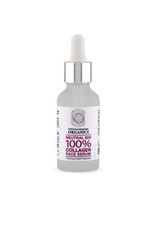 Planeta Organica Pure Коллагеновая сыворотка для лица, 30 мл