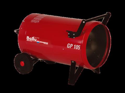 Теплогенератор мобильный газовый Ballu-Biemmedue Arcotherm GP 105А C
