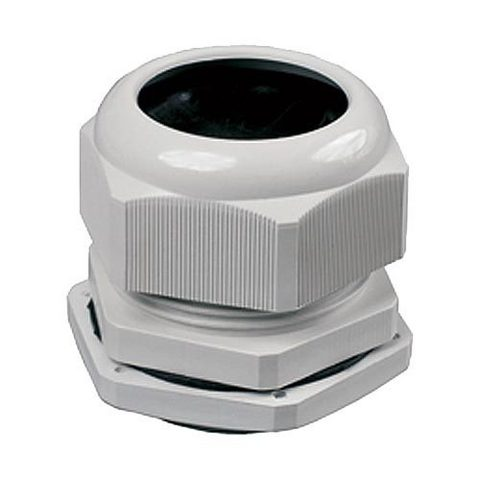 Сальник PG 13,5 диаметр проводника 7-11 мм IP54 TDM