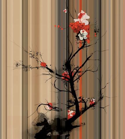 Панно Tres Tintas Art Gallery GA002A, интернет магазин Волео