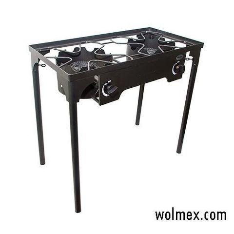 Горелка газовая, Wolmex CGSL-8х2R1, 8х2 кВт