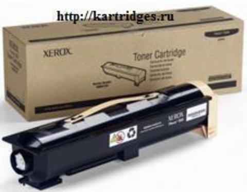 Картридж Xerox 113R00737