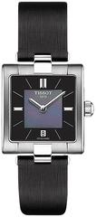 Женские часы Tissot T-Trend T090.310.17.051.00