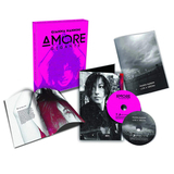 Gianna Nannini ‎/ Amore Gigante (Deluxe Edition)(2CD)