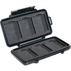 Чехол для карт памяти Pelican 0945 6x CFast Memory Card Case