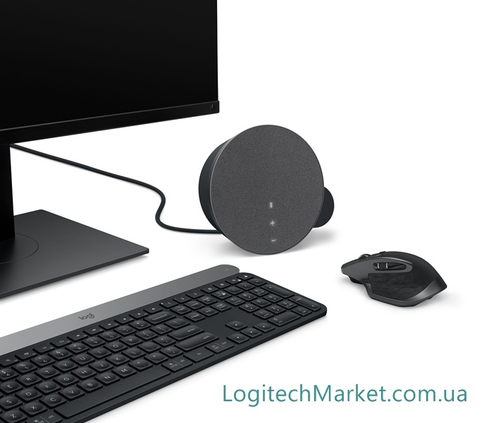 LOGITECH MX Sound