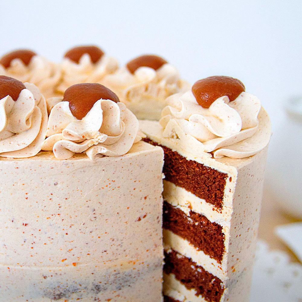 Торт Шоколадное настроение