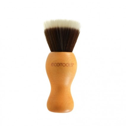 ECOTOOLS Кисть кабуки Sheer Finish Kabuki Brush