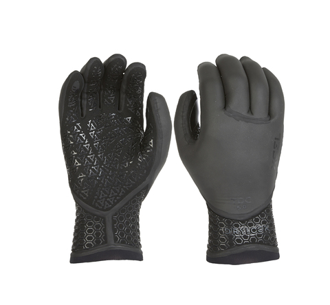 Перчатки XCEL 5MM DRYLOCK TEXTURE SKIN 5 FINGER GLOVE FALL 2017