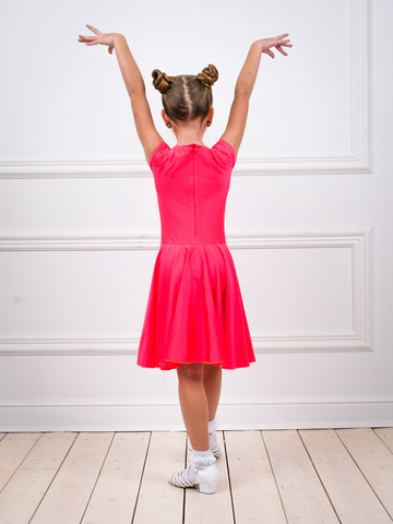 Рейтинговое платье арт.Re20/1 - бифлекс