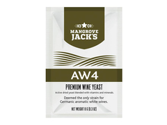 Дрожжи винные Mangrove Jack`s AW-4 8г
